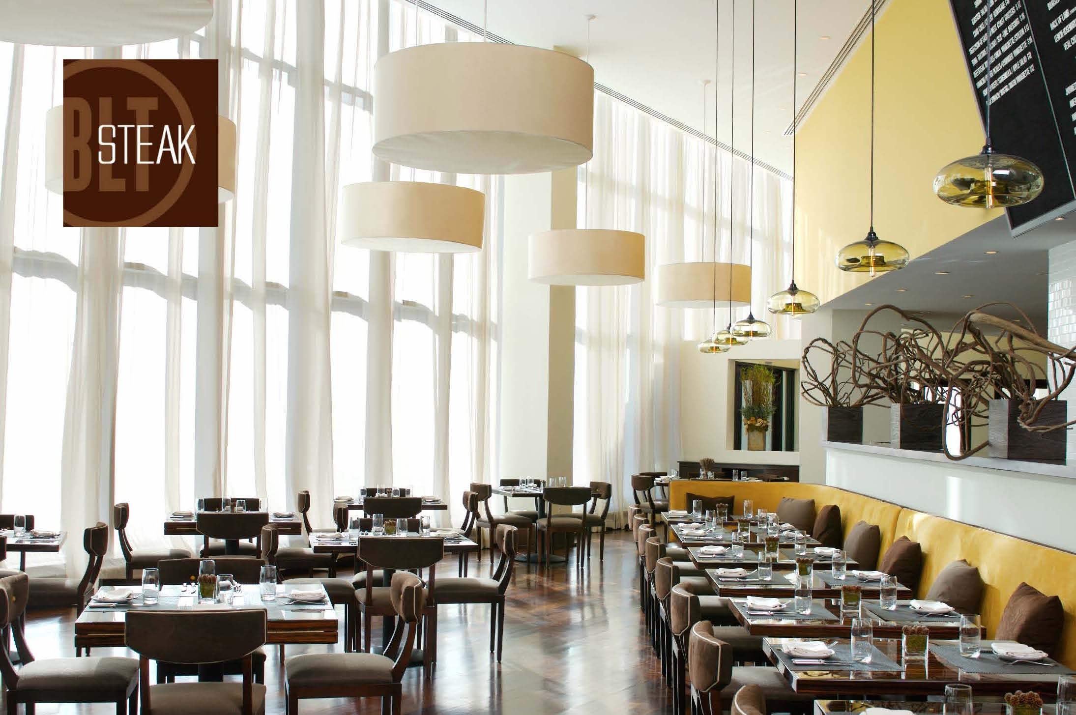 Blt Restaurant In White Plains Ny
